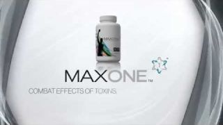 MaxOne: Max International's Focused RiboCeine Supplementation